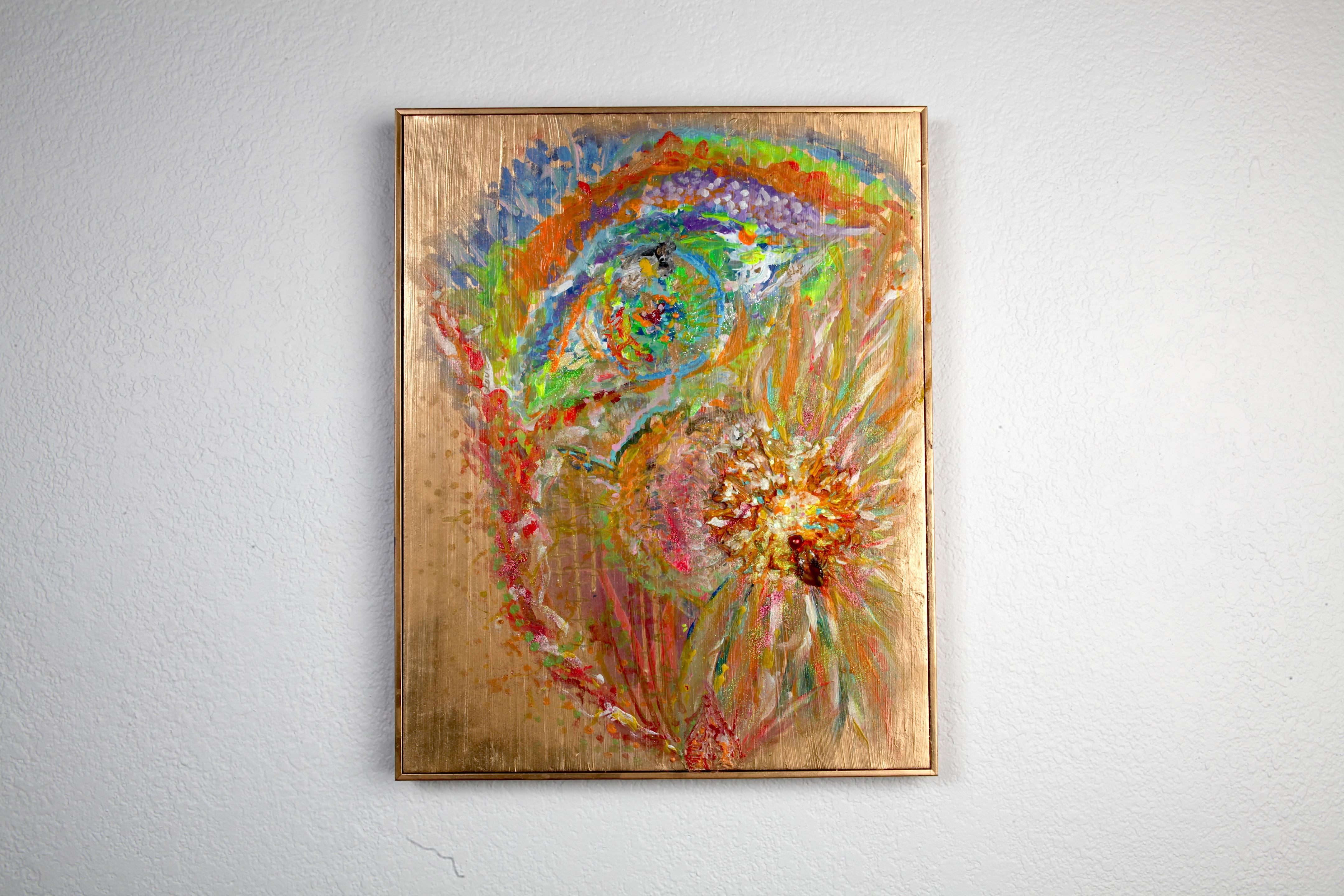 Art- Beauty in the Eye of BeHoldHer