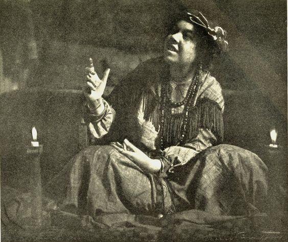 Pamela Colman Smith, tarot creator