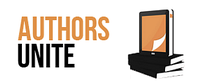 Authors Unite logo