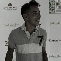 Joshua Valdez