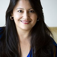 Ayesha Raj