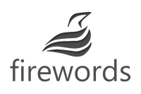 Firewords logo