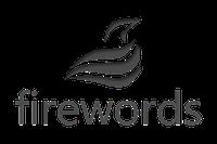 Firewords logo