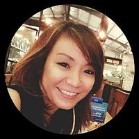 Amy Foo