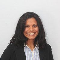 Kiran Pereira