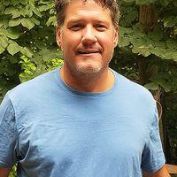 Jeff Bernat