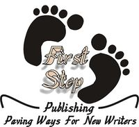 First Step Publishing  logo
