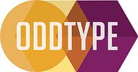 OddType logo