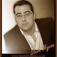 Steve Mycoe