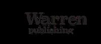 Warren Publishing logo