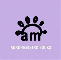 Aurora Metro Books logo
