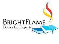 BrightFlame Books logo