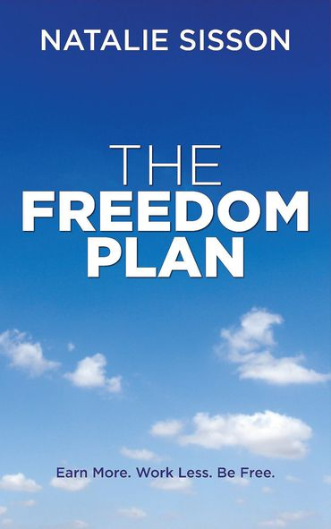 Case study: The Freedom Plan #book