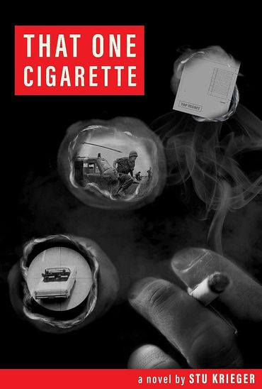 Case study: That One Cigarette #book