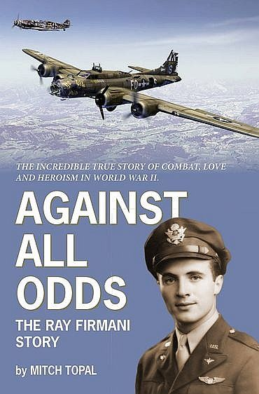 Case study: Against All Odds #book