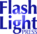 Flashlight Press logo