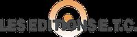 Les Editions logo