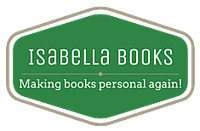 Isabella Books logo