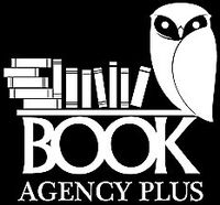 Book Agency logo
