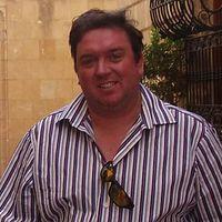 Stewart Sanders