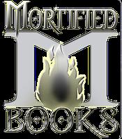 Mortified Books logo