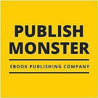 Publish Monster logo