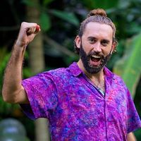 <p>Derek Loudermilk · Pro athlete and host of The Art of Adventure podcast</p>