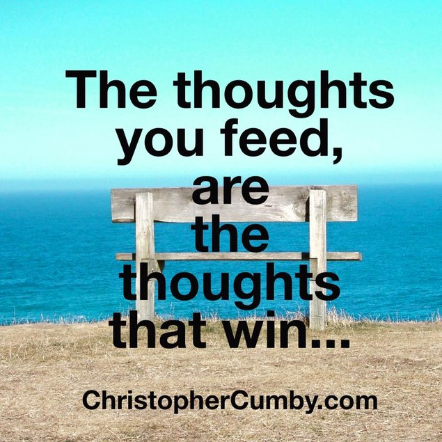 Thoughts that win