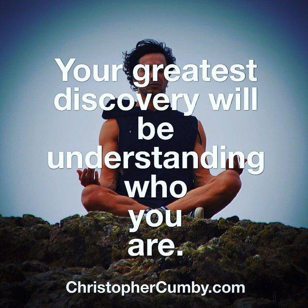 Your Greatest Discovery!