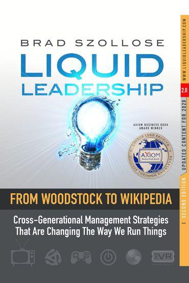 Liquid Leadership 2.0
