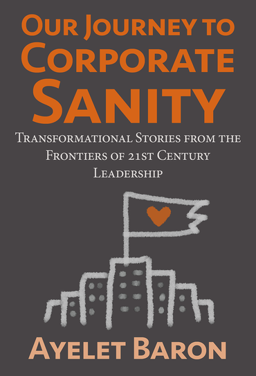 Our Journey to Corporate Sanity