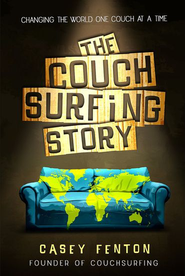 The Couchsurfing Story