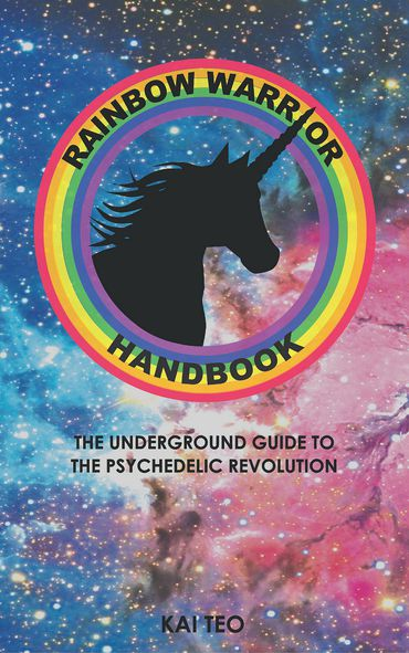 Rainbow Warrior Handbook