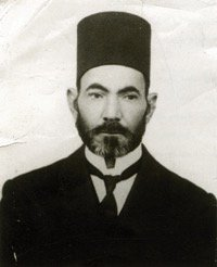 Ahmed Pascal