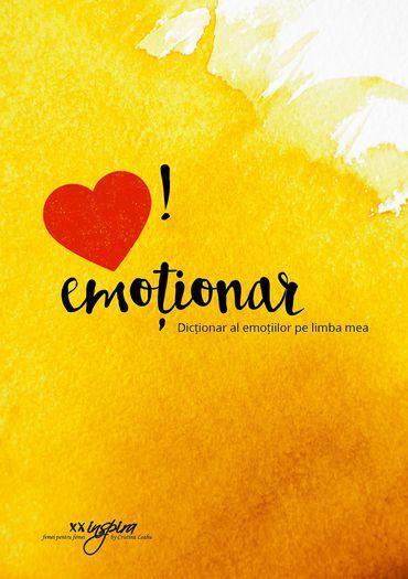 Emoționar
