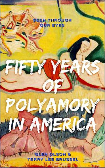 Fifty Years of Polyamory in America