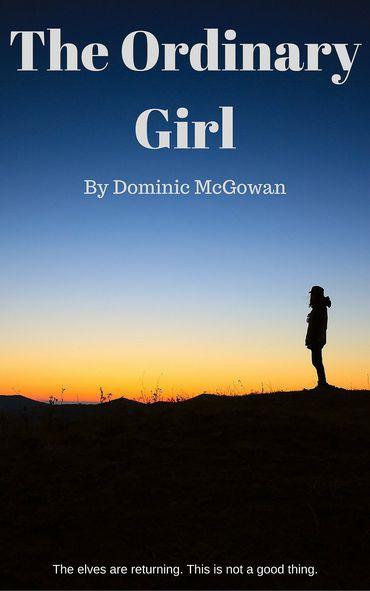 The Ordinary Girl