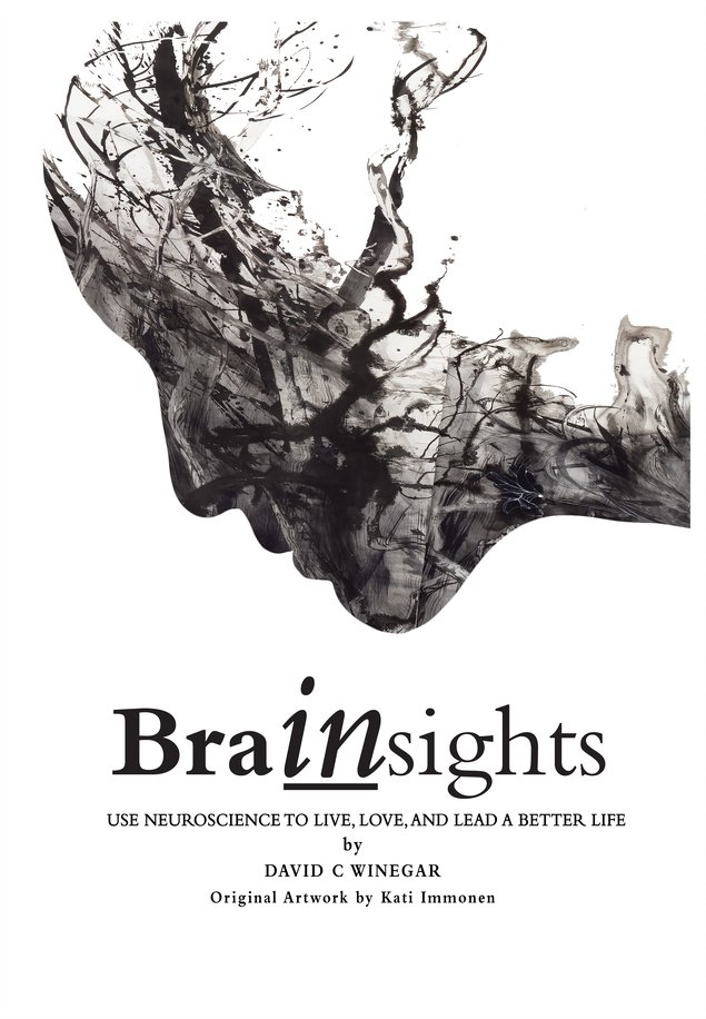 BraInsights Book Cover