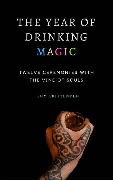 The Year of Drinking Magic