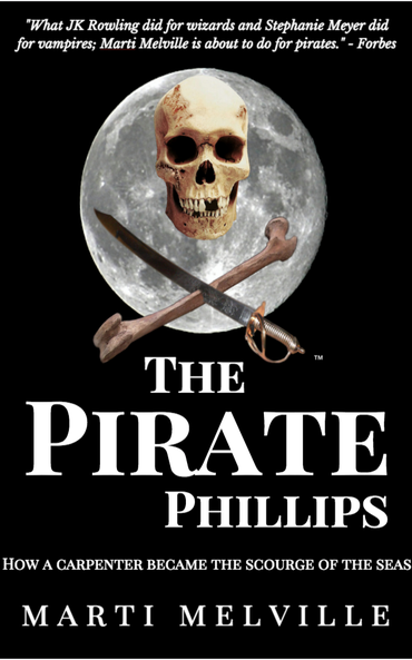 The Pirate Phillips