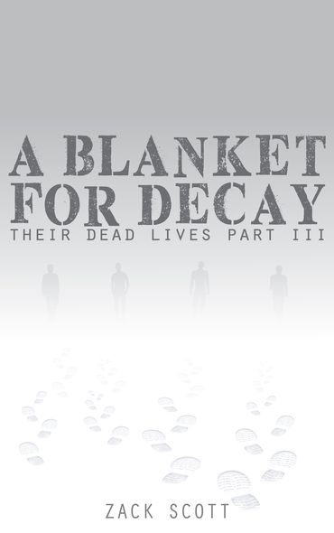 A Blanket for Decay