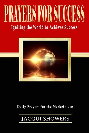 Prayers for Success: Daily Meditations for Marketplace Influencers