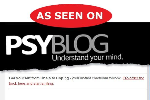 PsyBlog