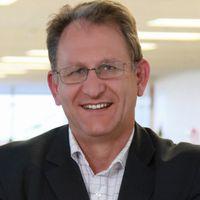 Hannes van Rensburg